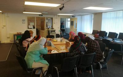 Keighley Asian Women and Children's Centre