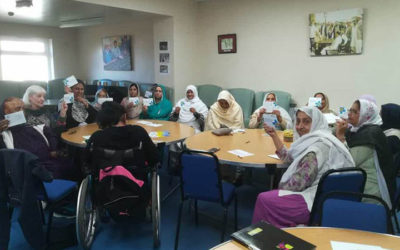 The Sangat Centre (The Women's Group)