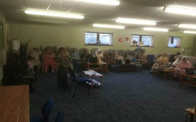 Karmand Community Centre Women's Group